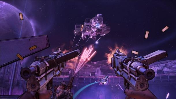 Gearbox Software анонсировали сборник Borderlands: The Handsome Collection Borderlands: The Pre-Sequel