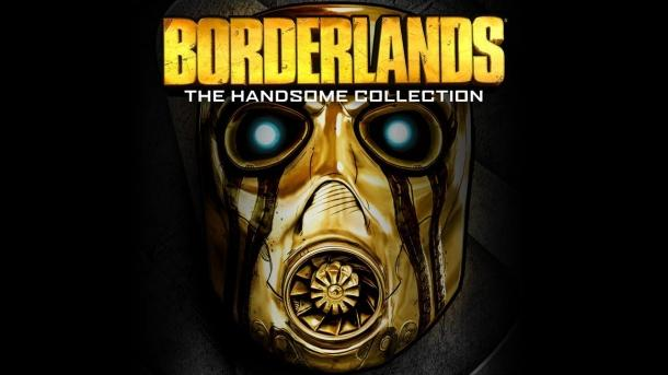 Сравнение графики Borderlands: The Handsome Collection а PC и PlayStation 4 Borderlands: The Pre-Sequel